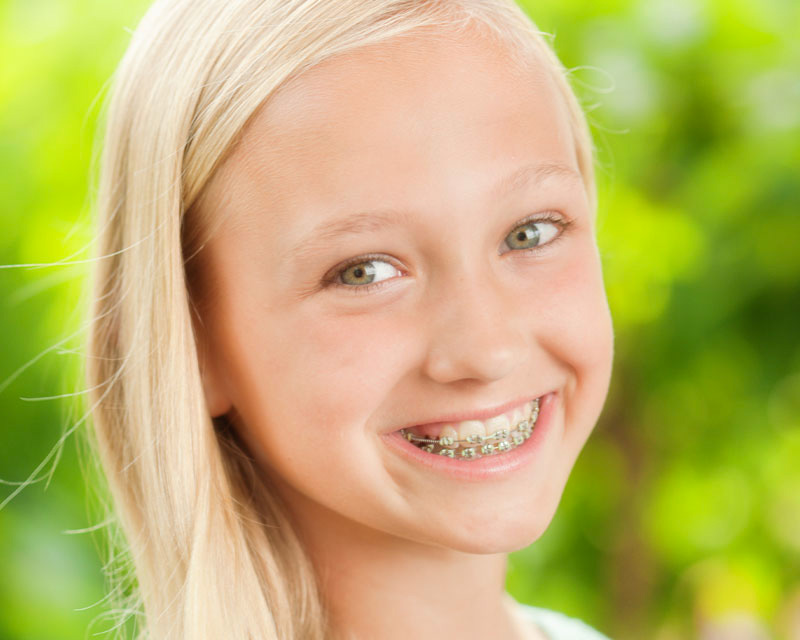 Orthodontic Care & Treatments | Orthodontic Practice
